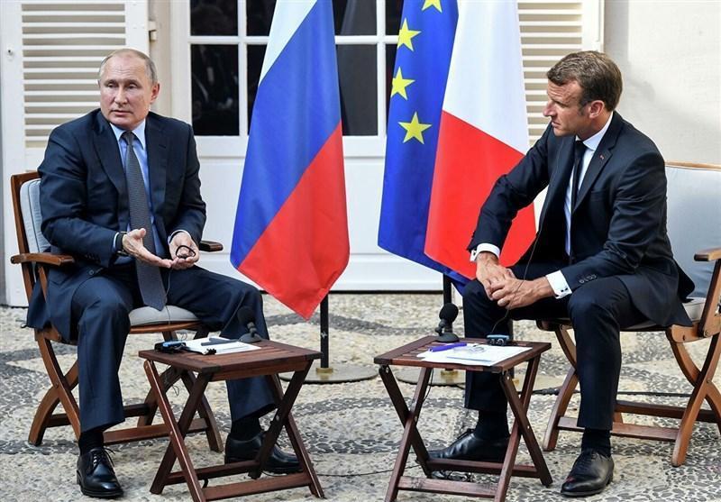 پوتین: روسیه خود را متعهد می داند در استقرار موشک ها پیش دستی نکند
