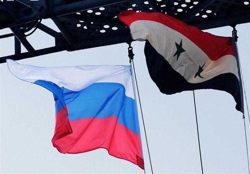 سوریه، زخمی شدن سه نظامی روس در استان حلب سوریه