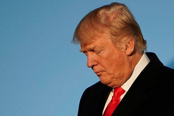 کاخ سفید دسترسی اعضای دولت به محتوای مکالمات ترامپ را محدود کرد