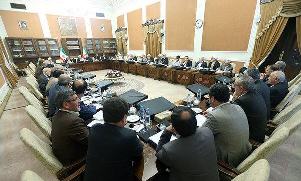 تصمیم گیری درباره CFT به جلسه بعدی کمیسیون مشترک مجمع تشخیص موکول شد