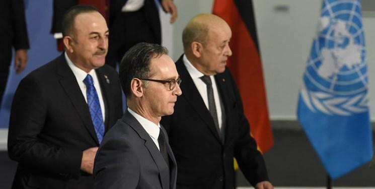 موافقت اتحادیه اروپا با اجرای تحریم های تسلیحاتی علیه لیبی