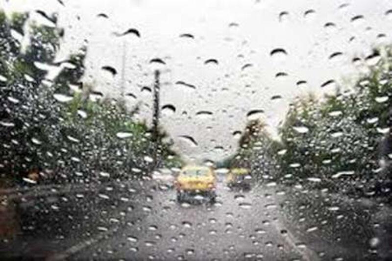 خبرنگاران 41 میلیمتر باران در بخش سوسن ایذه