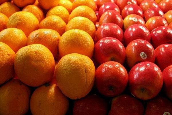 توزیع میوه شب عید بر اساس نوسانات بازار