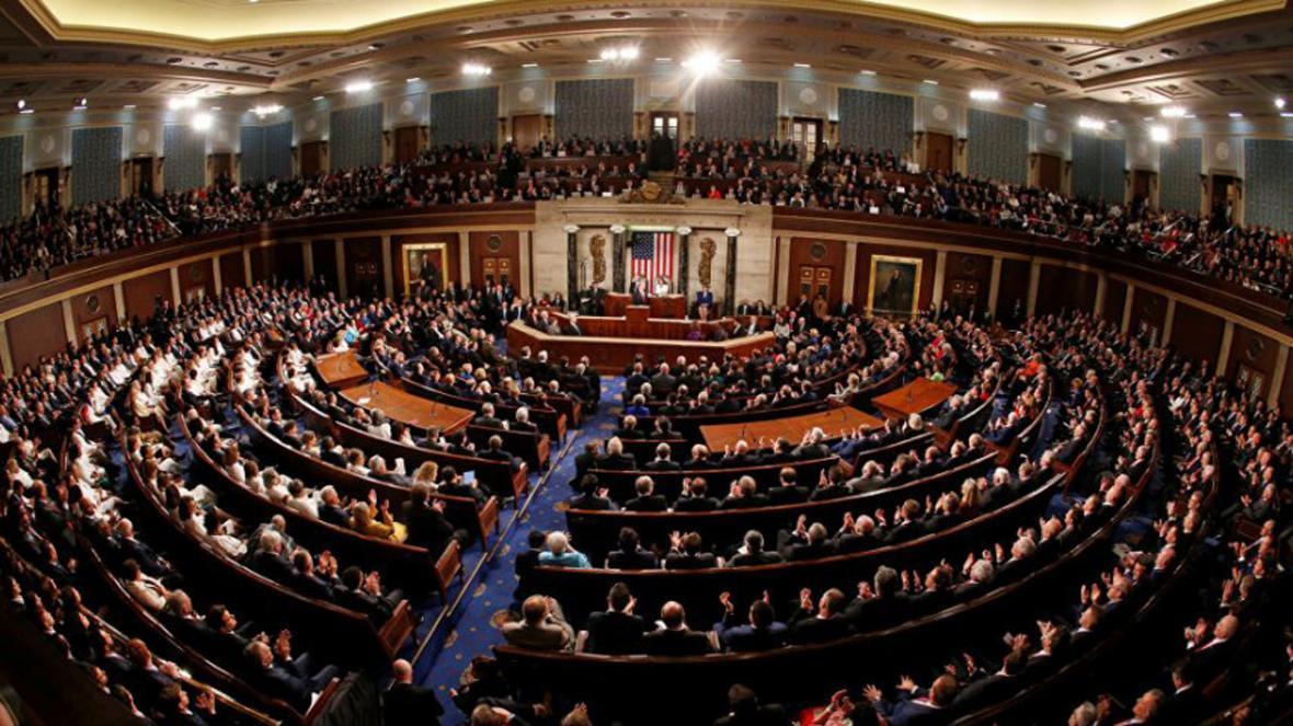 محبوبیت کنگره آمریکا در میان مردم ایالات متحده چقدر است؟