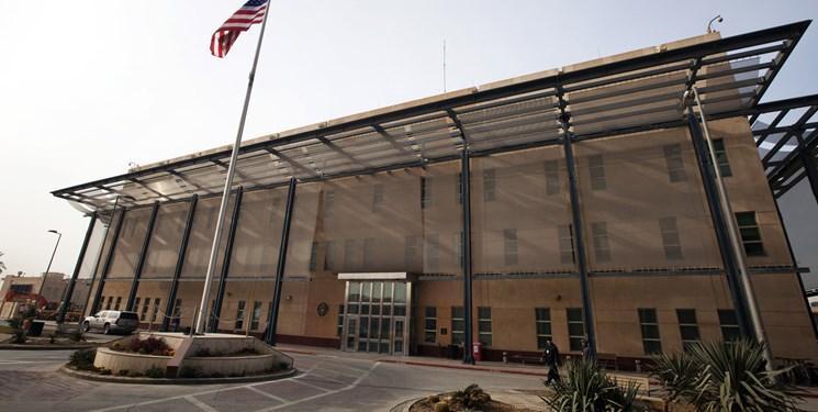 سفارت آمریکا در عراق دستورالعمل امنیتی جدید صادر کرد