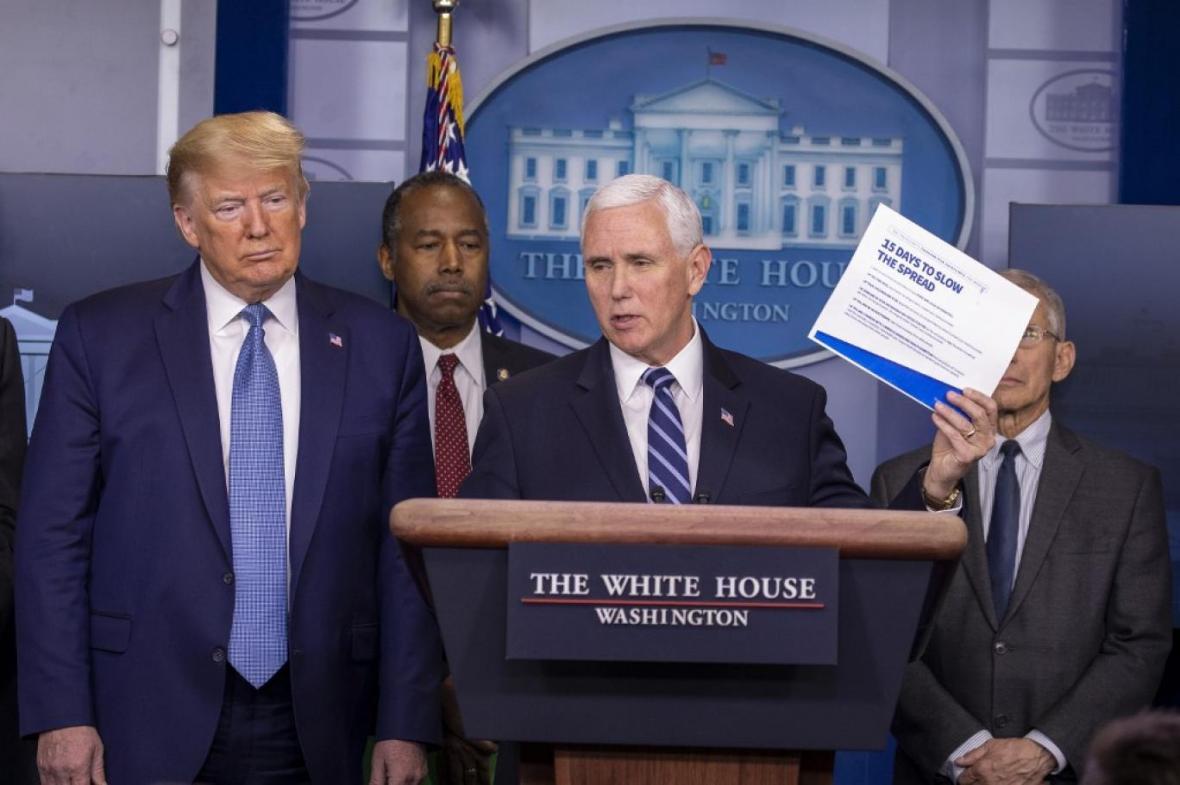 امکان ابتلای بیش از 500 هزار آمریکایی به کرونا در دو ماه آینده